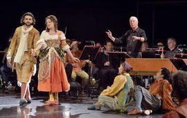 Christie Rameau Maitre A Danser PhilippeDelval