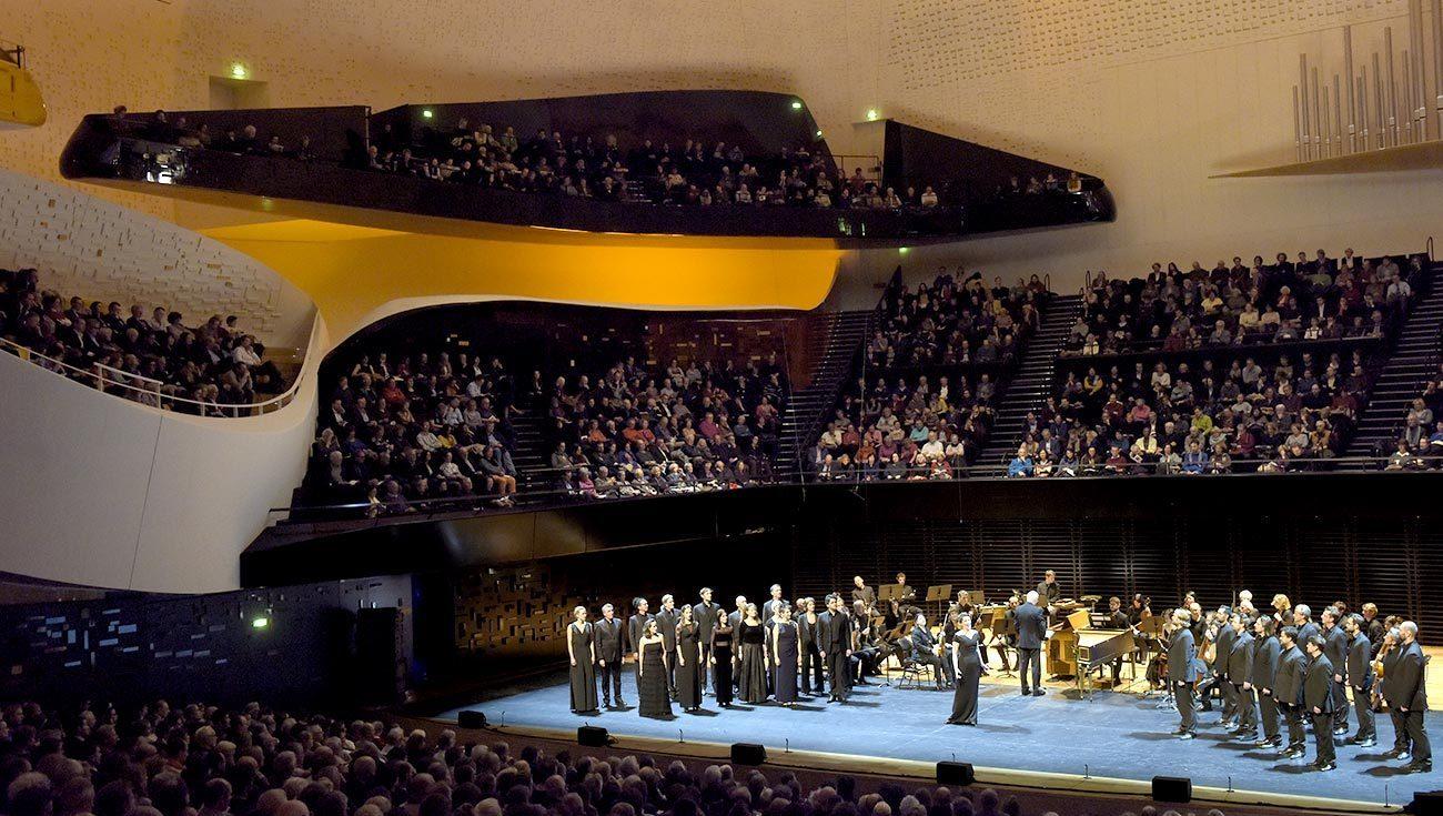 La Creation Musique A Versailles Paris Pascal Gely