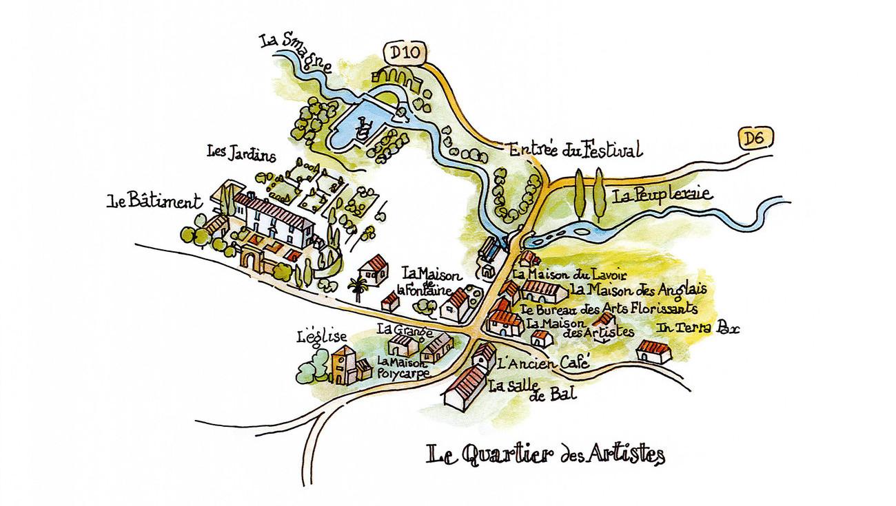Plan Bouldouyre avril 2019