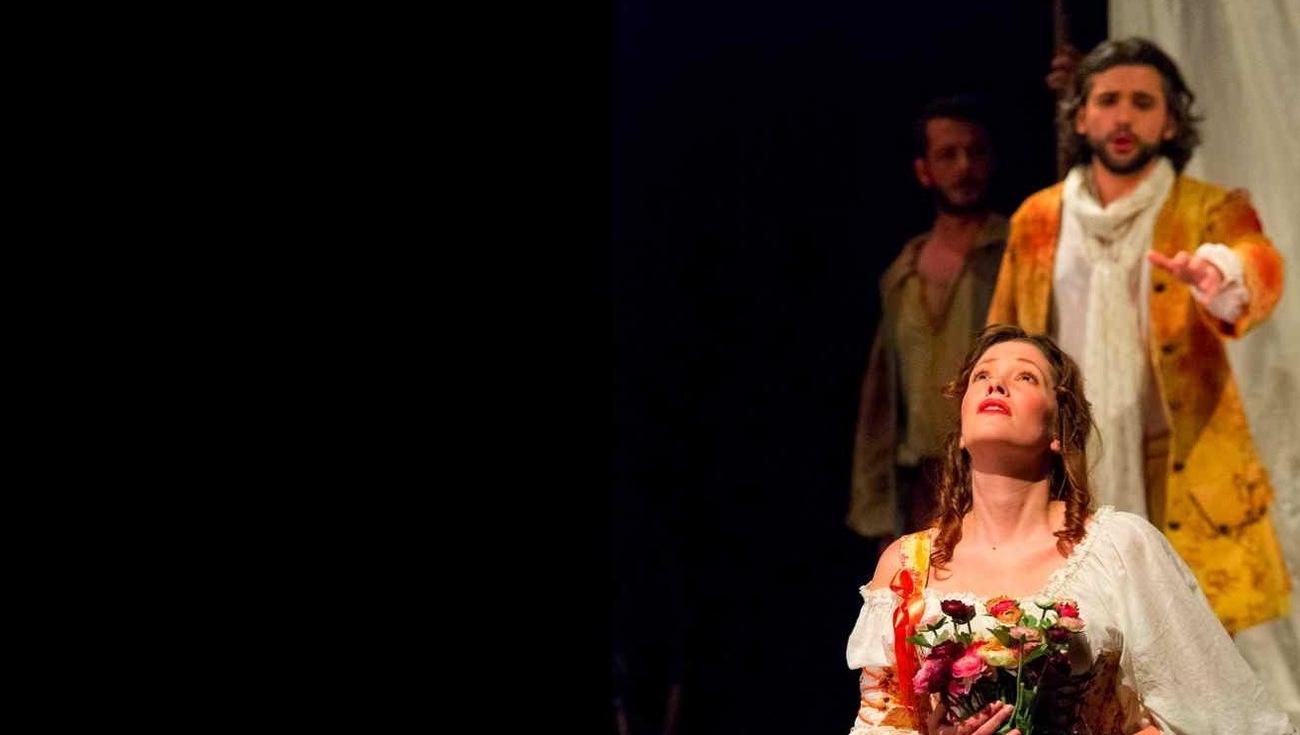 Rameau Maitre A Danser Header P Delval