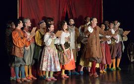 Rameau maître à danser - P Delval 4