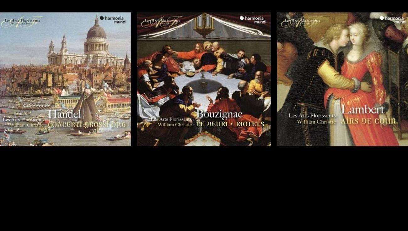 Réédition harmonia mundi 2020_Handel Bouzignac Lambert