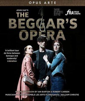 The Beggar S Opera DVD