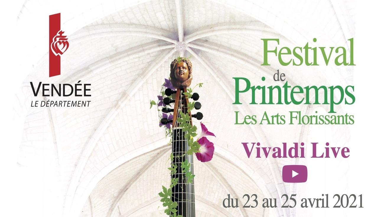 Visuel A3 Festival De Printemps 2021 V4 banner