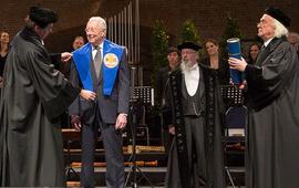 william christie doctor honoris causa leiden university 2