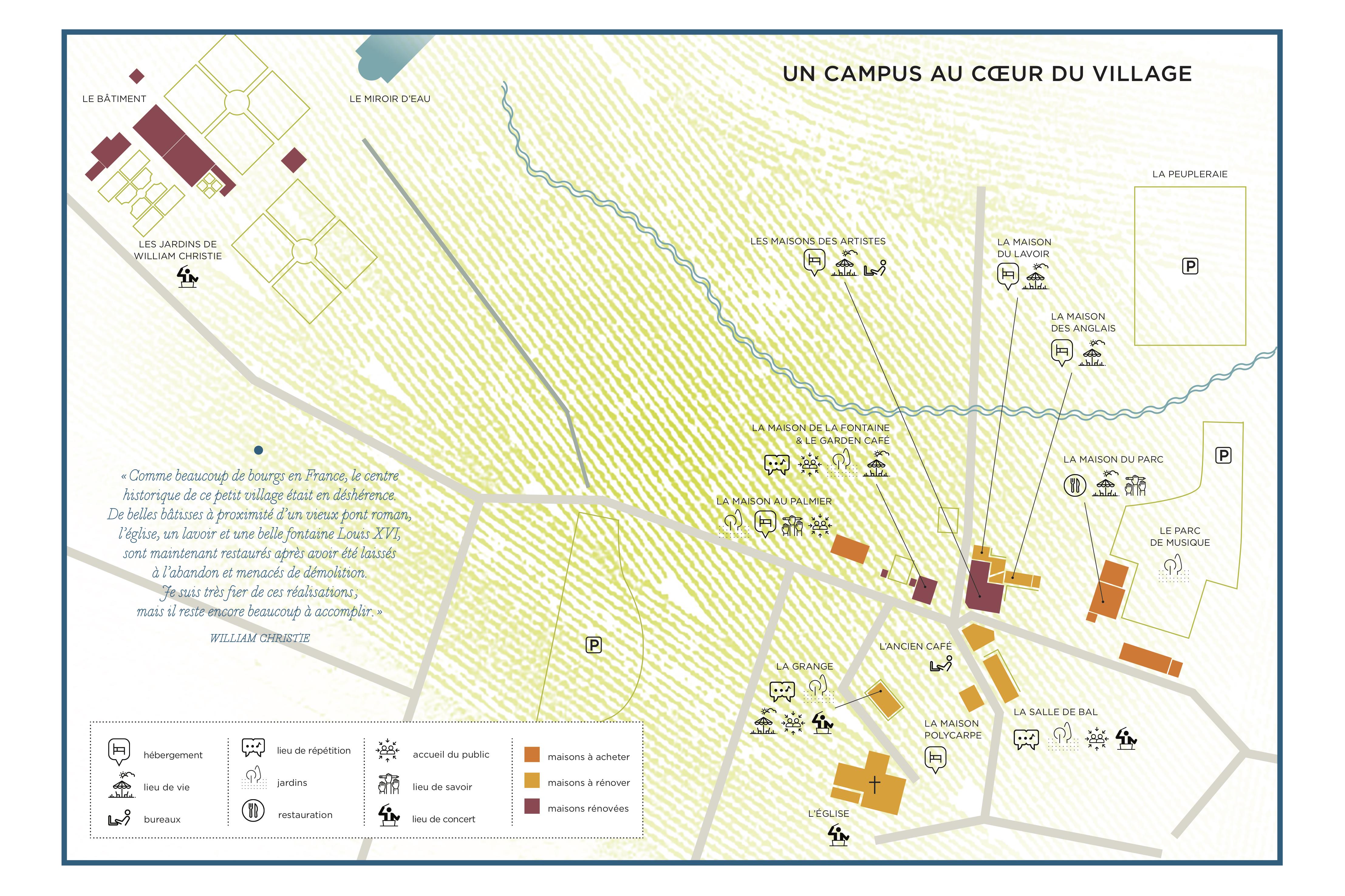 Quartier Des Artistes Plan 18 V2