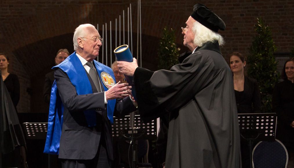 honoris causa bedeutung